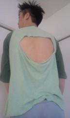 あちゅ(ツーライス) 公式ブログ/Tシャツ 画像1