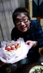 あちゅ(ツーライス) 公式ブログ/ケーキ 画像1