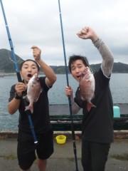 あちゅ(ツーライス) 公式ブログ/土佐清水 画像1