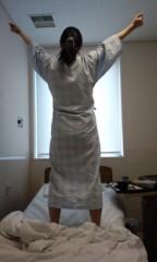 あちゅ(ツーライス) 公式ブログ/入院 画像1
