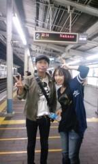 あちゅ(ツーライス) 公式ブログ/浦安 画像1