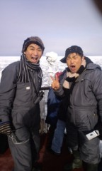あちゅ(ツーライス) 公式ブログ/流氷 画像2