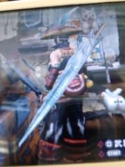 神木智佳 公式ブログ/タチウオ 画像1
