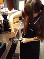 神木智佳 公式ブログ/カフェイン 画像3