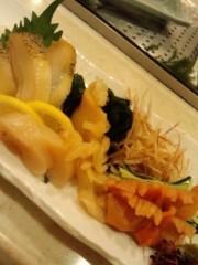神木智佳 公式ブログ/お寿司ーっ 画像1
