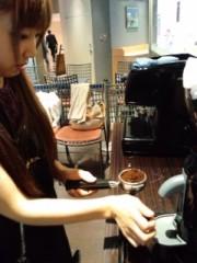 神木智佳 公式ブログ/カフェイン 画像2