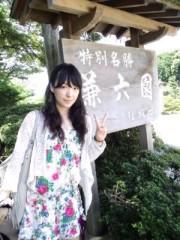 神木智佳 公式ブログ/今日の予定 画像1