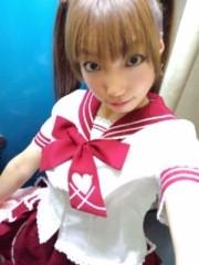 神木智佳 公式ブログ/おしらせ♪うさにゃん 画像1