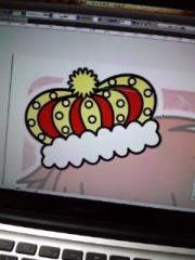 神木智佳 公式ブログ/illustrator、練習日記 画像1