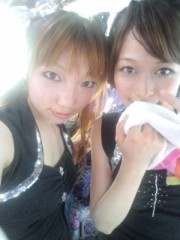 神木智佳 公式ブログ/ありがとうございました 画像1
