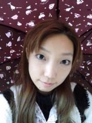 神木智佳 公式ブログ/傘は 画像1