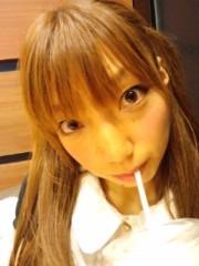 神木智佳 公式ブログ/モンブラン 画像1