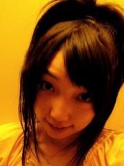 神木智佳 公式ブログ/歌うよっ♪ 画像1