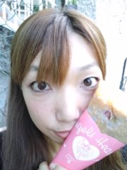 神木智佳 公式ブログ/原宿といえば 画像1