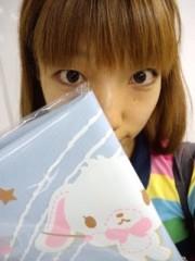 神木智佳 公式ブログ/お、おもぉ〜い 画像2