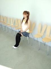 神木智佳 公式ブログ/このイス… 画像1