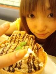 神木智佳 公式ブログ/食べちゃったぁ☆ 画像1