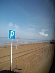 神木智佳 公式ブログ/千里浜ドライブウェイ 画像1
