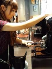 神木智佳 公式ブログ/カフェイン 画像1