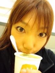 神木智佳 公式ブログ/抹茶ミルク 画像1