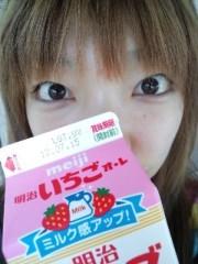 神木智佳 公式ブログ/ついつい 画像1