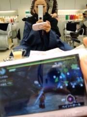 神木智佳 公式ブログ/この隙に… 画像1