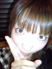 神木智佳 公式ブログ/よふかしにゃんこ 画像1
