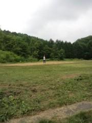 神木智佳 公式ブログ/到着です 画像1