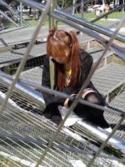 神木智佳 公式ブログ/やる気のない 画像3