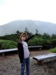 神木智佳 公式ブログ/雲の上の… 画像1
