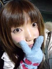 神木智佳 公式ブログ/前髪 画像1