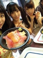 涼本めぐみ 公式ブログ/お昼ご飯っ 画像1