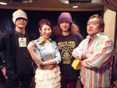 大峯麻友 公式ブログ/LIVE終了〜 画像2