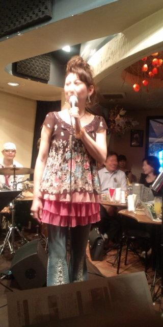 2011.6.24 Live 1st