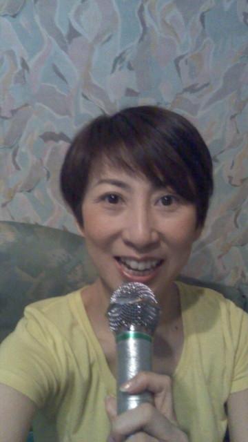 2013-10-13 歌リハビリ2回目
