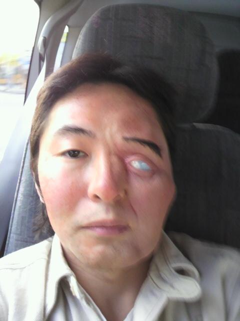 なべやかん 公式ブログ/顔面崩壊...