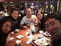 なべやかん 公式ブログ/家族食事会 画像1