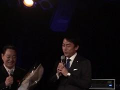 なべやかん 公式ブログ/なべおさみ芸能生活60周年ディナーショー 画像2