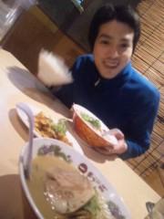 カンカン 公式ブログ/天下一品食った!! 画像2