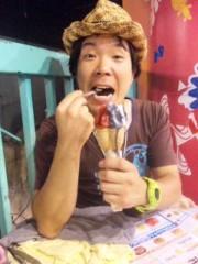 カンカン 公式ブログ/アイスクリーム 画像1