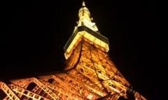 カンカン 公式ブログ/東京タワー 画像3