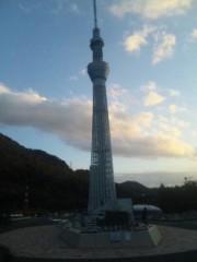 カンカン 公式ブログ/東京スカイツリー!! 画像3