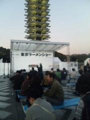 カンカン 公式ブログ/東京ラーメンショー 画像1