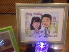 カンカン 公式ブログ/誰の結婚!? 画像1