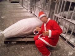 カンカン 公式ブログ/クリスマスの日は・・・ 画像2
