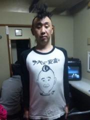 カンカン 公式ブログ/オモロTシャツ 画像1