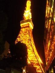 カンカン 公式ブログ/東京タワー 画像2