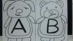 カンカン 公式ブログ/AB型は何者か? 画像2
