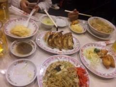 カンカン 公式ブログ/溺れる金魚! 画像3