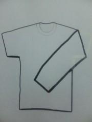 カンカン 公式ブログ/Tシャツ 画像1